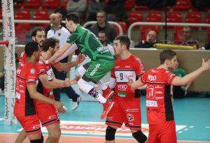 Wixo Lpr non perde un colpo: Padova ko in tre set, quinto posto nel mirino