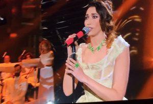 """Nina Zilli non sfonda a Sanremo: """"Senza appartenere"""" vale solo il 17esimo posto"""