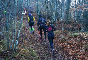 Corsa in montagna: a Ferriere si decide il campionato d'inverno