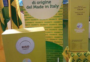 Scatta l'obbligo di etichetta per pasta e riso. Nel Piacentino 5.500 ettari coltivati a grano duro