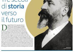 Oltre 135 anni di storia di Piacenza raccontati da Libertà: da oggi l'inserto