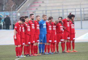 Serie D in campo domani: per il Fiorenzuola c'è il Forlì di Speziale