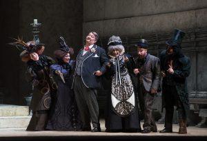 """""""Il Trittico"""" di Puccini arriva questa sera al Teatro Municipale"""