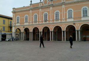 Sede unica del comune di Castello, dalla logistica i fondi per il progetto