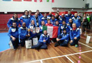 """Euro Clericus Cup, Italia nona. Il capitano don Lukoki: """"La Nazionale a Piacenza"""""""