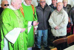 """Niviano, un'aula del catechismo intitolata a """"capitan Michele"""""""