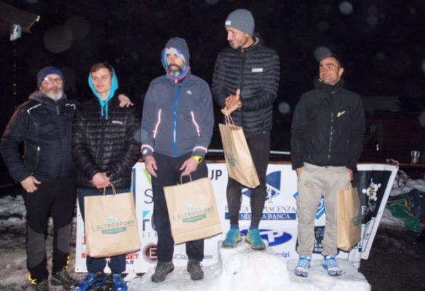 Ferriere Trail Extreme: vincono il campionissimo Canetta e Andrée Merli