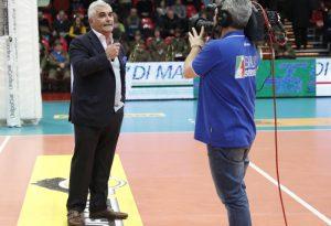"""L'appello di Pighi: """"Senza un nuovo sponsor, Piacenza perderà il volley"""""""