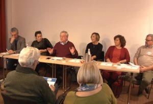 Sostenibilità ambientale, sociale ed economica: i candidati di Lista Insieme
