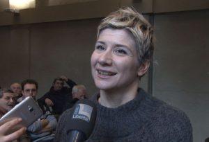 Tutela di lavoro e dignità: con Potere al Popolo la giornalista Fornario