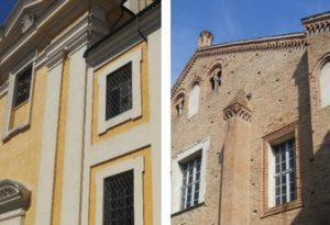 Ex chiesa Benedettine e San Lorenzo: bando per la valorizzazione