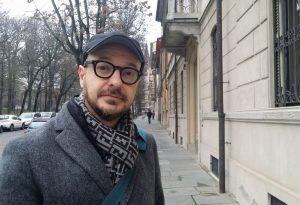 """Il creativo Guglielmoni: """"Reinventarsi per attirare turismo culturale"""""""