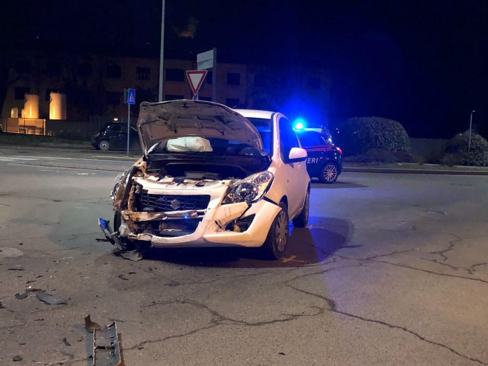 Quasi 1000 incidenti in un anno. In Regione morti sulle strade in crescita