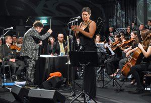 La grande musica su Telelibertà con il concerto di Mauro Ottolini