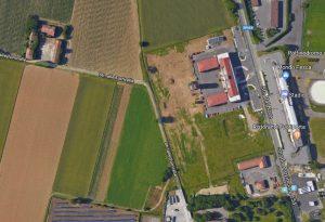 Nuovo ospedale di Piacenza, il Comune propone un'area tra La Verza e strada Val Nure