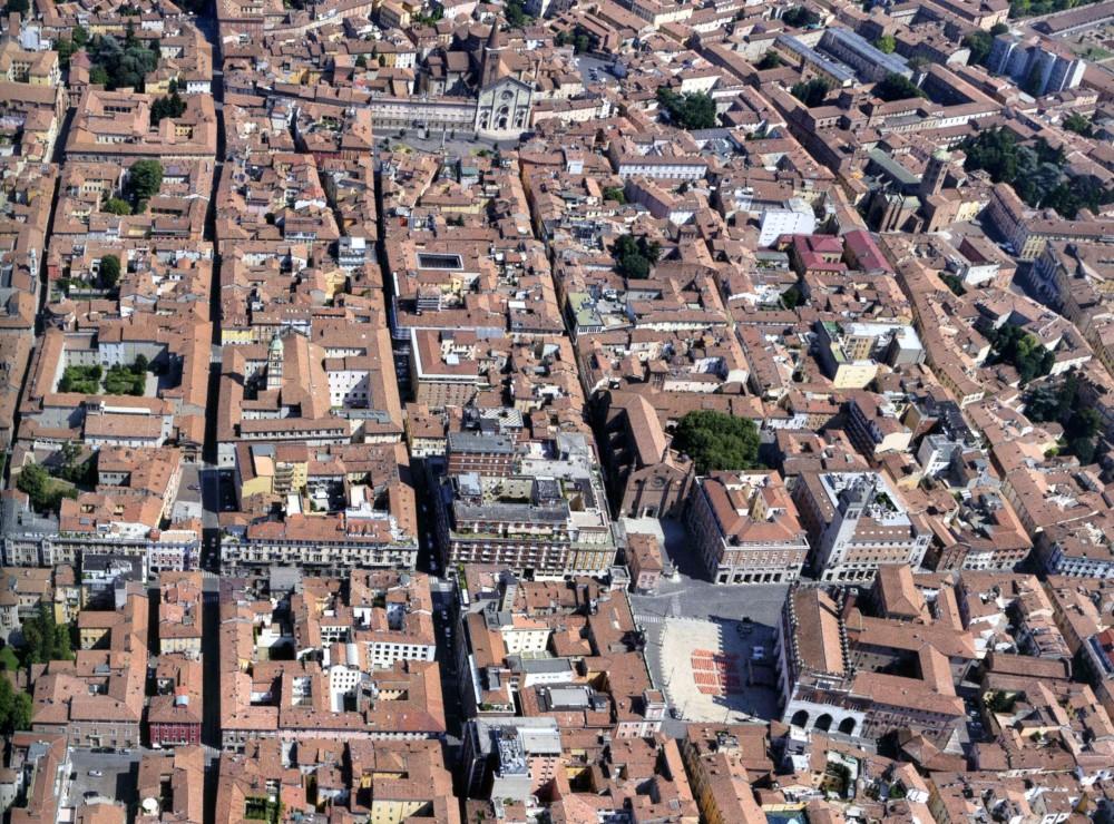 Consumo di suolo: Piacenza perde 47 ettari in un anno per la cementificazione del territorio