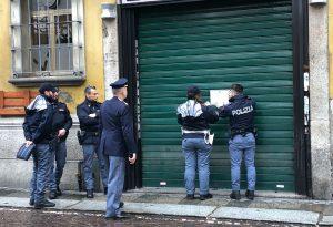 """Bar Sport chiuso per 15 giorni dalla polizia, rabbia del titolare: """"Noi non c'entriamo nulla"""""""