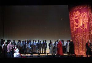 """Si alza il sipario del Teatro Municipale su """"La Gioconda"""" di Ponchielli"""