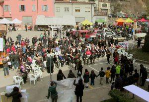 Grande festa per celebrare i 150 anni del Comune di Farini