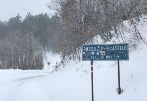 Neve e gelo, domani scuole chiuse in diversi comuni della provincia
