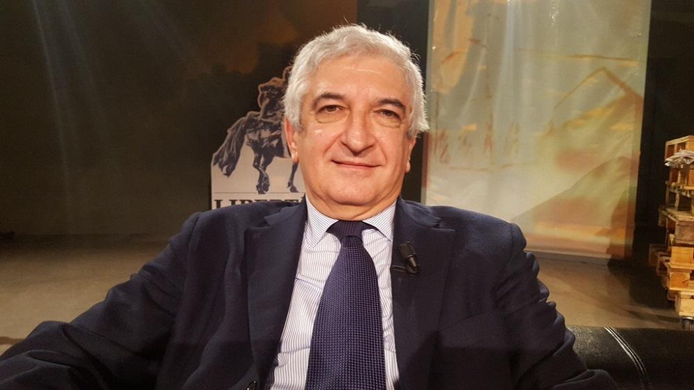 Il piacentino Foti eletto vice capogruppo di Fratelli d'Italia alla Camera