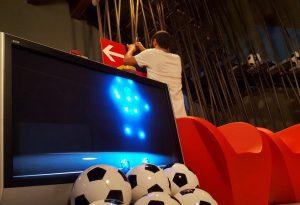 Stasera Zona Calcio con Gori, Marseglia e i mister Mazza e Dolcetti