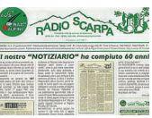 I Casta e i 60 anni di Radio Scarpa: stasera a L'Alpino alle 20.30