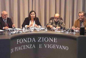 """Ambiente: Regione adotta le """"Gru della Pace"""" partite da Piacenza"""