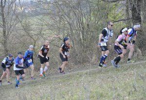 Corsa in montagna: il campionato riparte domenica dai sentieri di Rivergaro