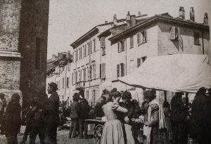 Cortemaggiore e via Campagna in festa per San Giuseppe