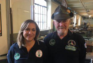 Adunata Trento: alla ricerca di volontari per allestimento campi