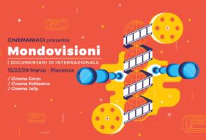 Al via Mondovisioni, rassegna di documentari da tutto il mondo