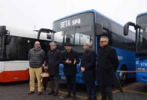 Più sicurezza su 60 bus piacentini: saranno dotati di videosorveglianza