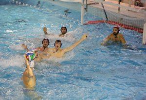 Un grande Piacenza riconquista il terzo posto: Spazio Sport One battuto 8-7