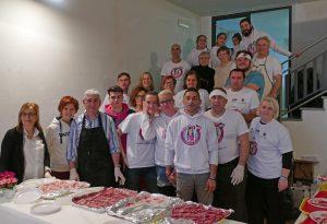 Oltre 2mila euro da destinare ai bambini in difficoltà raccolti a Ziano