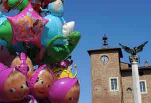 Buona Pasqua ai piacentini.<br>Tutti gli appuntamenti di oggi e le proposte per Pasquetta