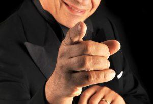 Le più celebri arie di Verdi e Rossini interpretate dal grande Leo Nucci