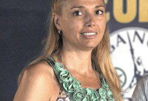Elena Murelli e la candidatura vincente dell'ultimo minuto