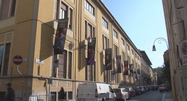 Lavori Palazzo Ex Enel: pochi giorni all'assegnazione dell'appalto. Sarà cittadella di arte contemporanea pronta entro la fine dell'anno
