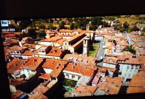 Bobbio, risultato super: terzo tra i venti borghi più belli d'Italia