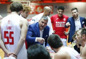 Tempo di playoff per la Bakery: il prepartita con coach Coppeta