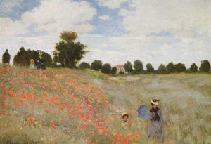 """""""Sequestrato e minacciato per vendere un quadro di Monet"""". A processo un 64enne di Alseno"""