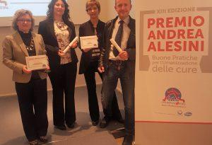 Umanizzazione delle cure, premio nazionale per l'Oncoematologia