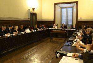Camera di Commercio, approvato il bilancio: utile di 151mila euro