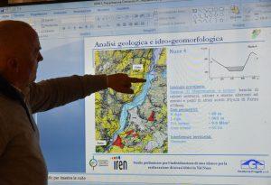 Consorzio di Bonifica e Iren: intesa per nuove dighe. Studio in Val Nure