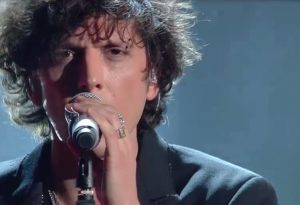 "Direttamente da Sanremo, Ermal Meta aprirà ""Dal Mississippi al Po"""