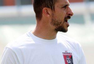 Fiorenzuola, domani il playoff: potrebbe essere l'ultima di Dionisi in panchina