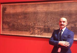 """""""Il secolo del rame"""": domenica 29 aprile inaugura la mostra al Collegio Alberoni"""