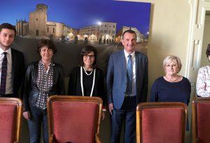 Pala d'altare di Viganoni, possibile una esposizione a Piacenza entro il 2020
