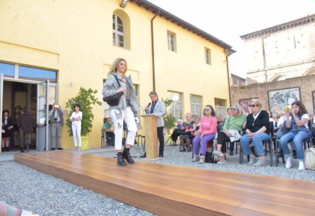 Sfilata fashion per una giusta causa: le foto dell'evento della Caritas